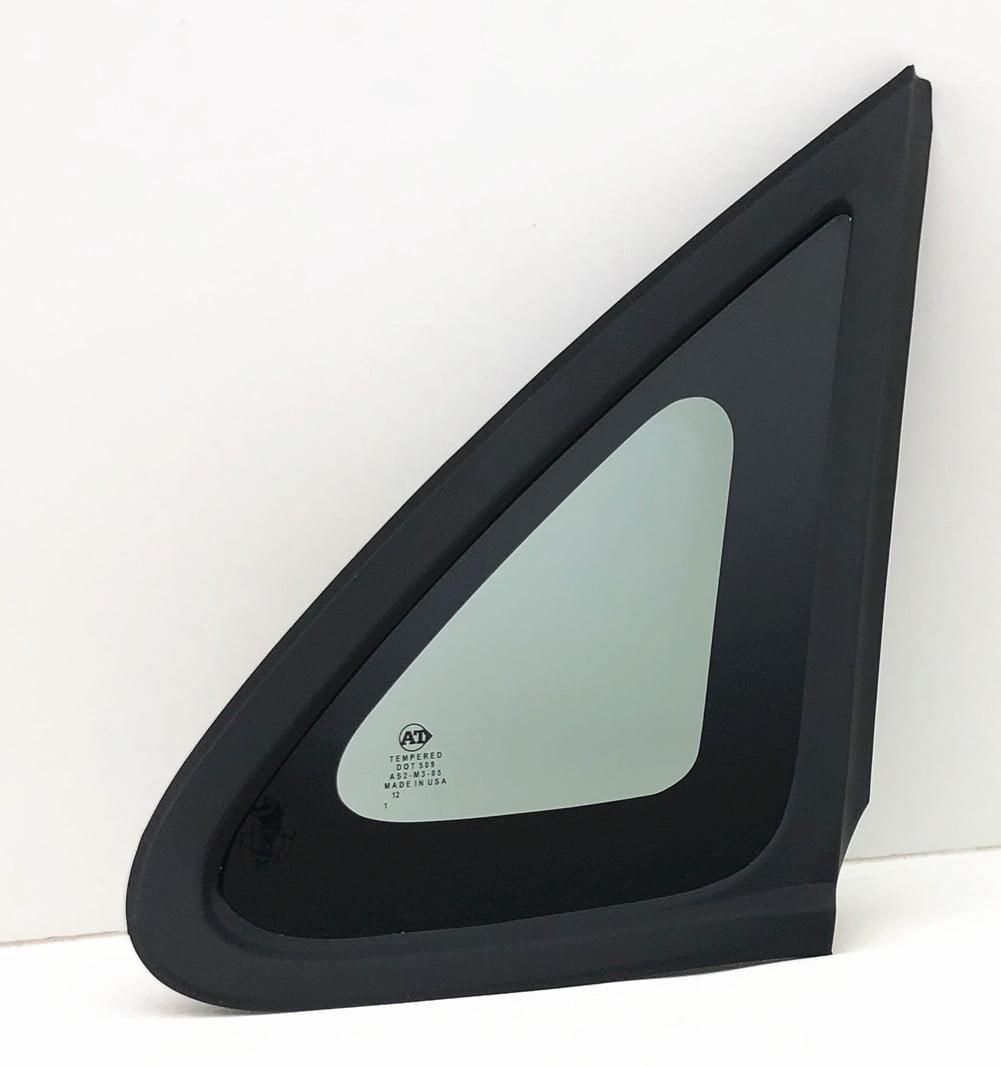 NAGD Fits 2007-2010 Hyundai Elantra 4 Door Sedan Passenger Side Right Front Door Window Glass