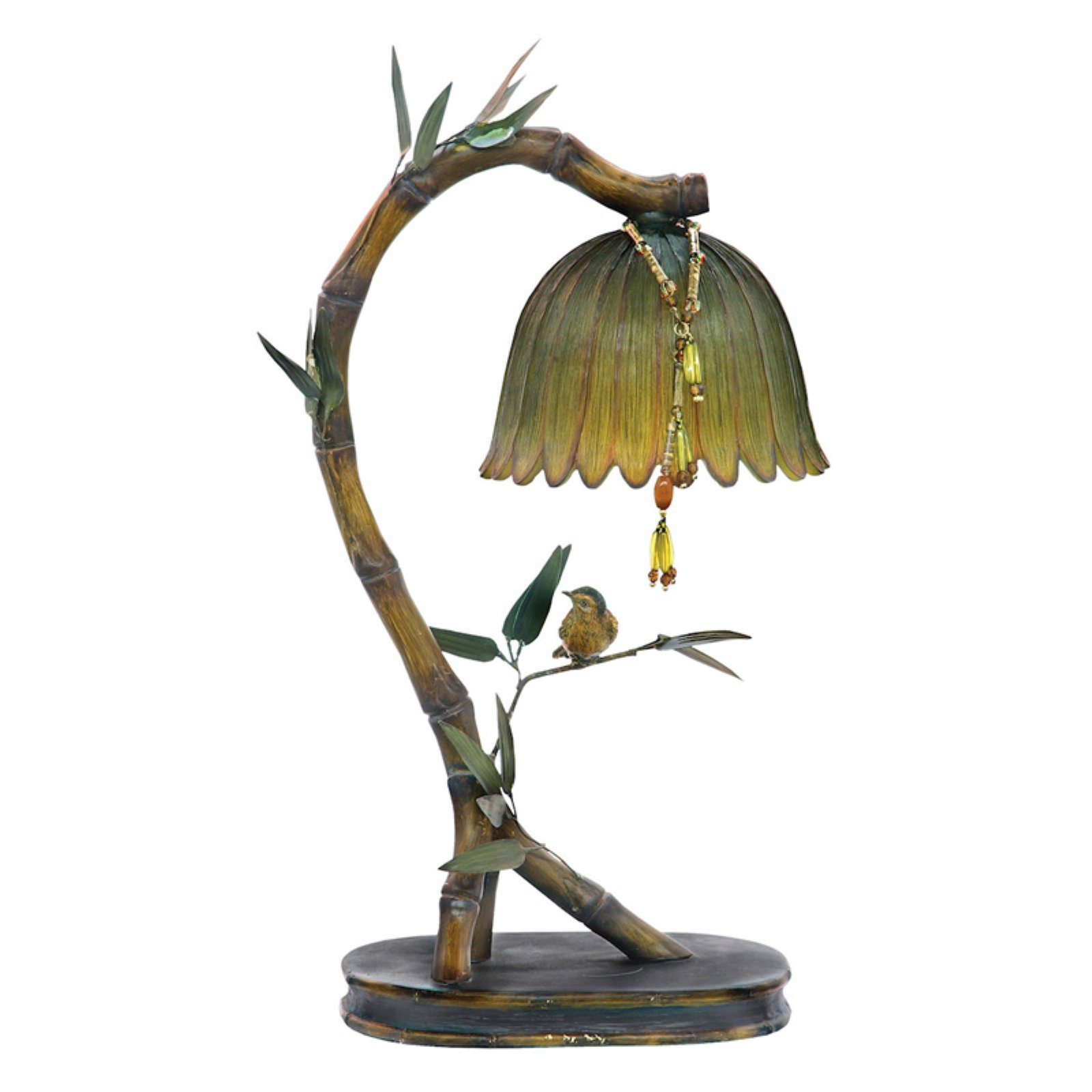 Sterling Perching Finch Table Lamp