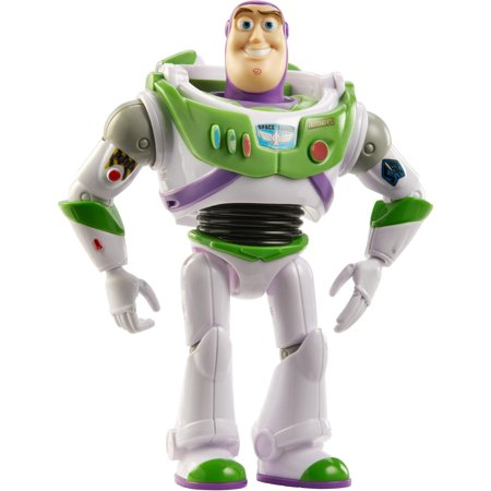 Disney Pixar Toy Story Buzz Lightyear Action Figure](Buzz Light Year Dress Up)