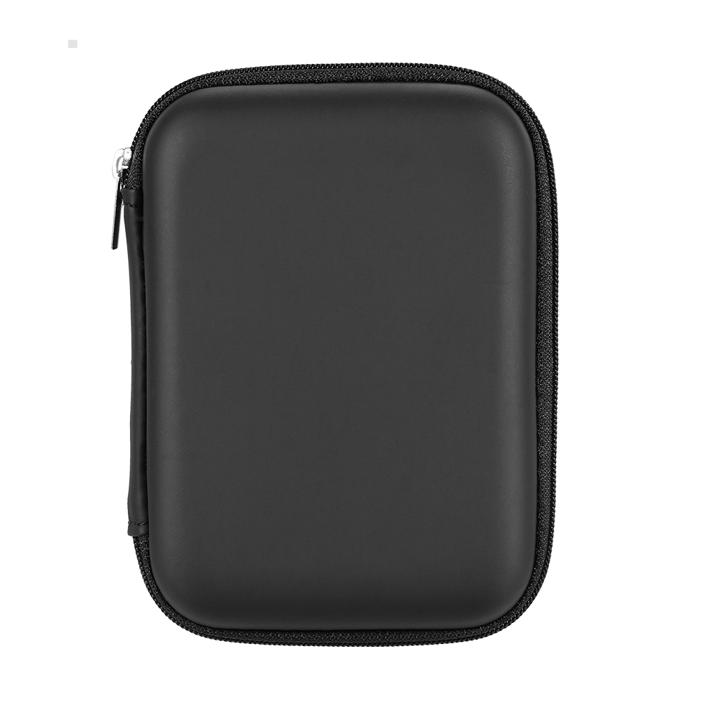 Multi Sizes Universal Hard Case Cover Pouch for Portable External Hard Drives