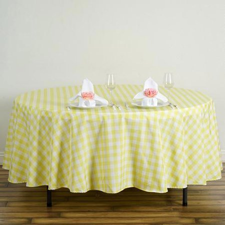 Efavormart Perfect Picnic Inspired Checkered 108