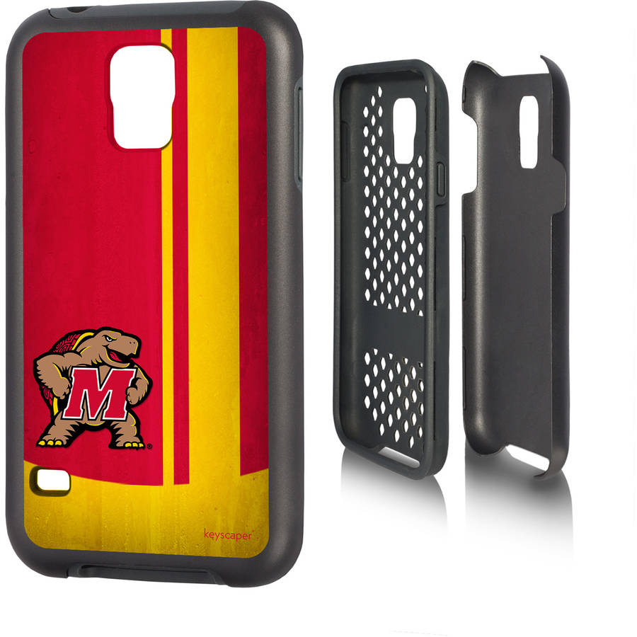 Maryland Terrapins Galaxy S5 Rugged Case
