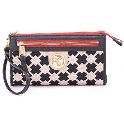 fan fare wallet (ellis square)