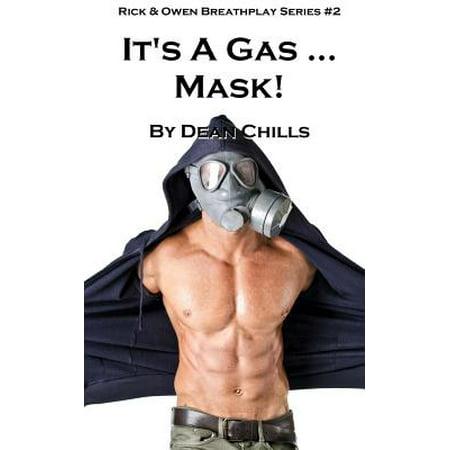 Model Gas Mask (It's a Gas ... Mask!)