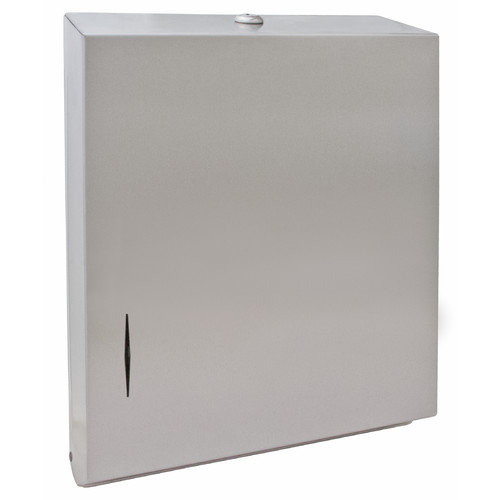 Bradley Corporation Surface-Mounted Paper Towel Dispenser