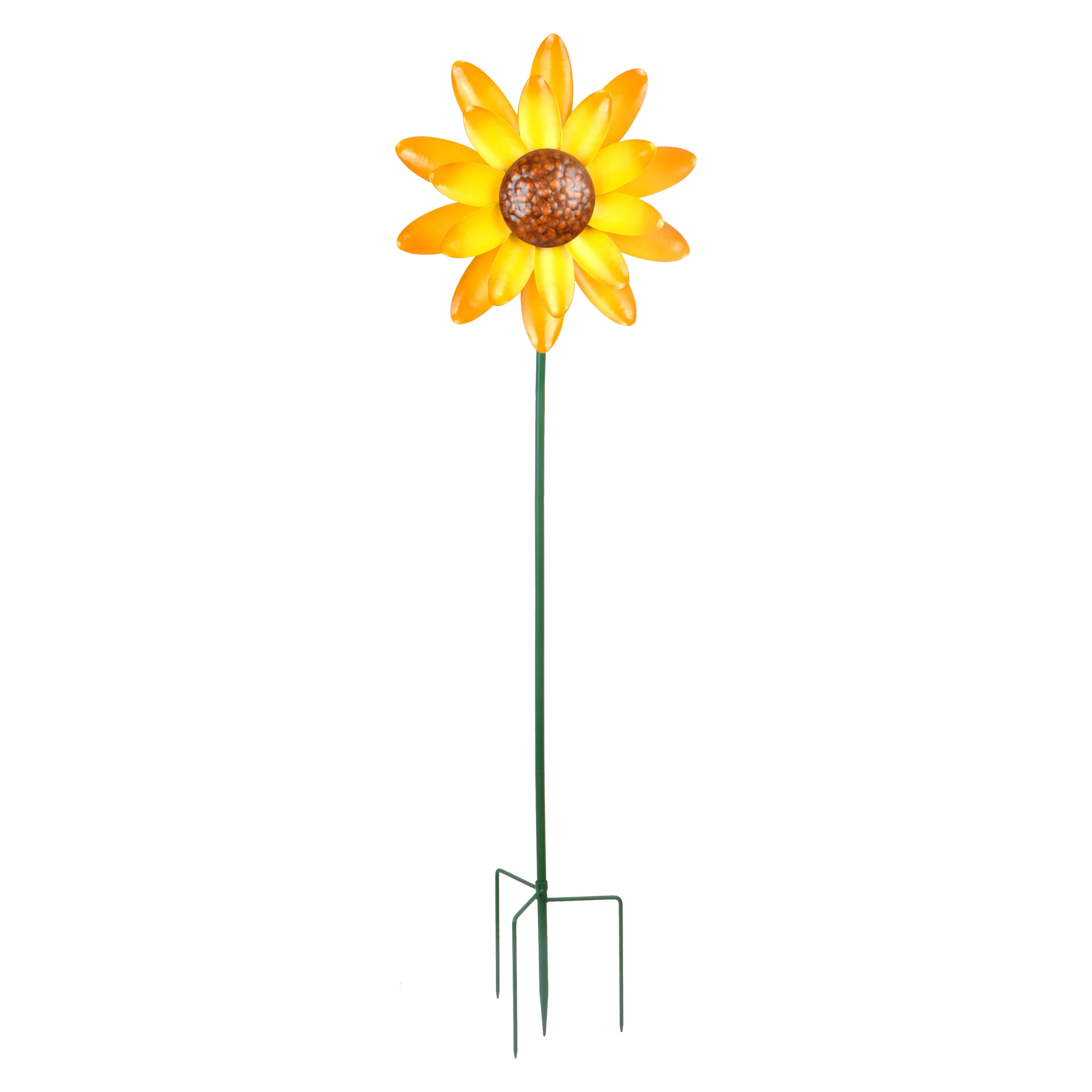 Mainstays Sunflower Wind Spinner by Quanzhou Viition Gifts Co., LTD