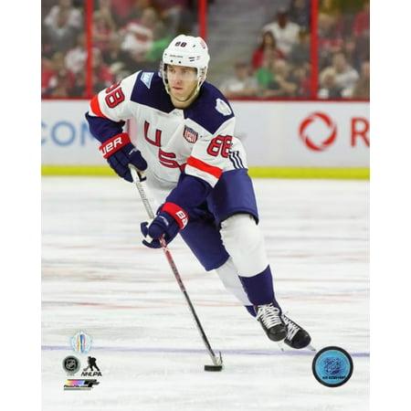 Patrick Kane Team USA 2016 World Cup of Hockey Photo Print