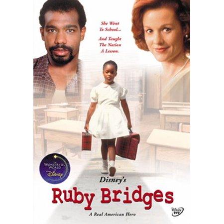 Ruby Bridges (DVD) ()
