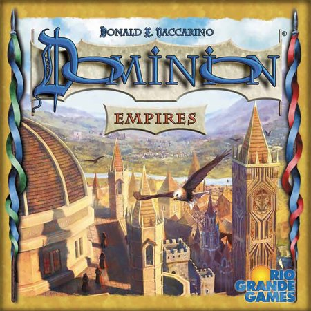 Rio Grande Games Dominion Empires