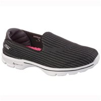 Skechers Women's Go Walk 3 Slip-On Walking Shoe