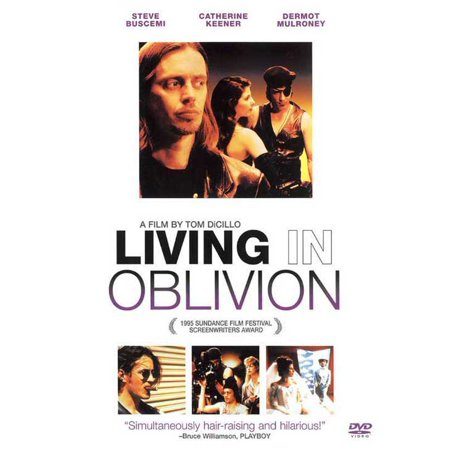 Living in Oblivion POSTER (27x40) (1994) (Style B)