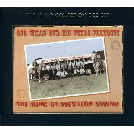 The King Of Western Swing - Western Swing Music