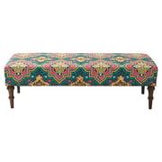 Jennifer Taylor Home Issac Ottoman Bench