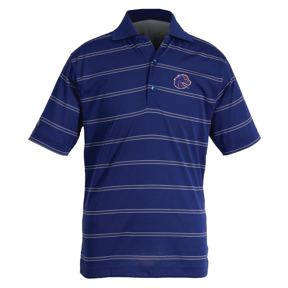 Boise State Broncos Youth Deluxe Polo