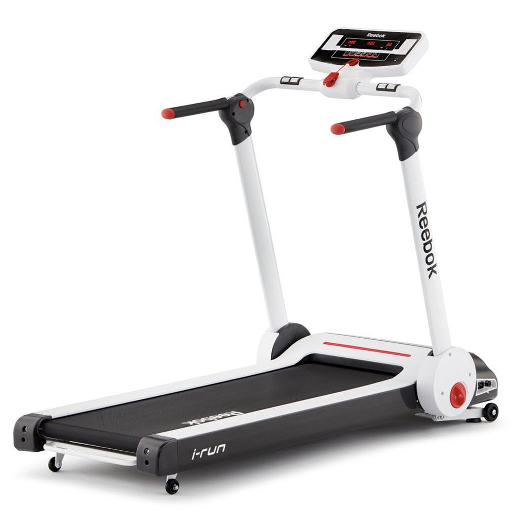 i reebok treadmill