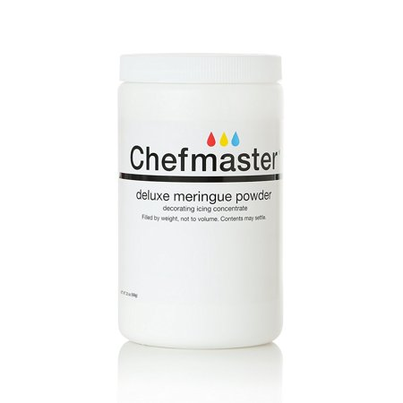 Deluxe Meringue Powder for Baking & Decorating, Certified Kosher Meringue Powder for Buttercream, Royal Icing, Meringue Toppings, Meringue Cookies, and more! 20 oz. Ready to Use Meringue (Best Royal Icing For Cookies)