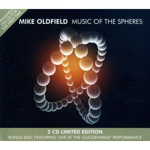 Music Of The Sphere (Bonus Cd) (Bonus Tracks)
