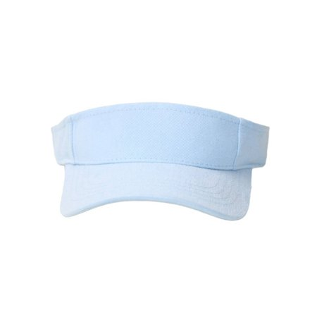 Blank Kids Youth Sun Protection Visors for $<!---->