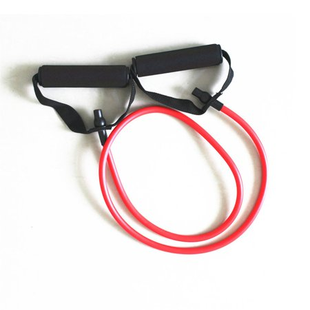 Fitness Exercise Cords Pull Rope Stretch Resistance Bands Elastic