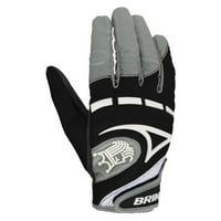Brine Mantra Women`S Lacrosse Gloves ( WGLMAN )