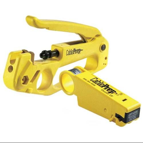 Cable Prep Cable Stripper, HCPT-1100