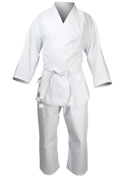 Traditional Student Karate Gi (5' 10-in to 6' 3-in)