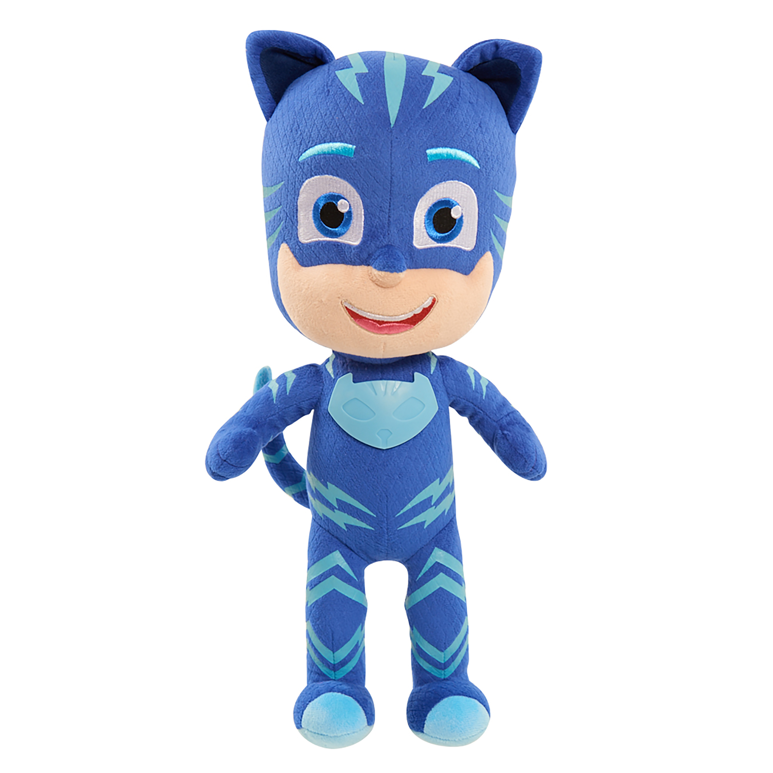 PJ Masks Large Sing and Talk Plush - Cat Boy