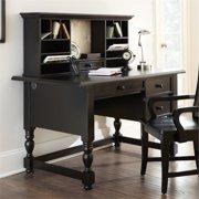 Steve Silver Bella Desk in Black