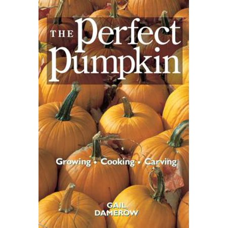 Perfect Pumpkin - eBook