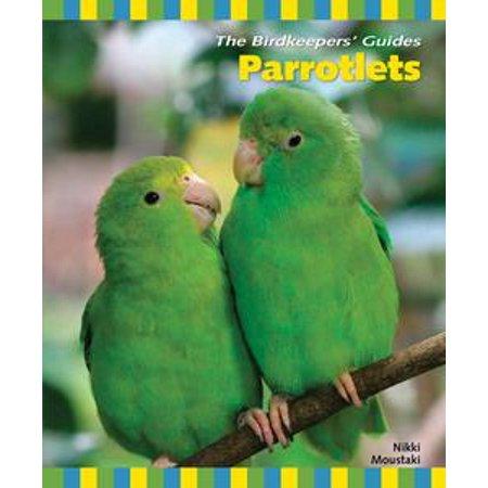 Parrotlets - eBook