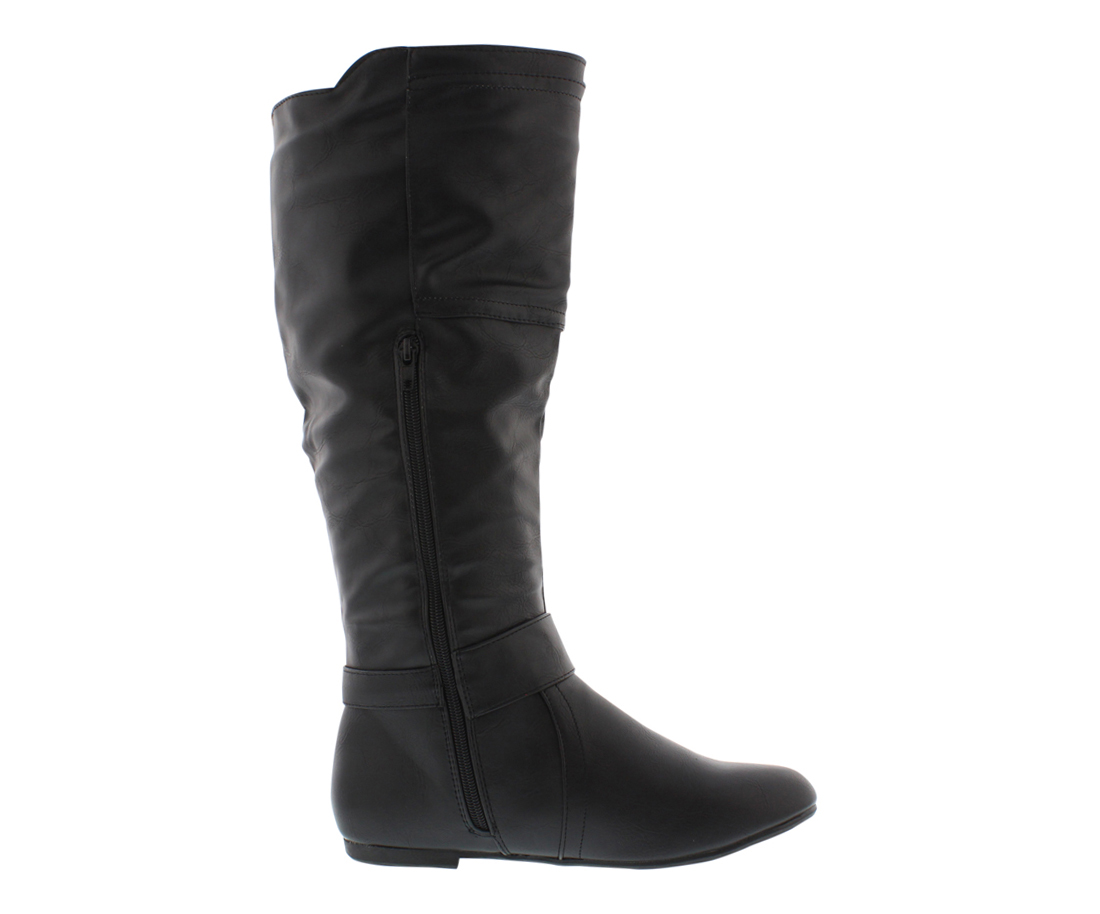 Twisted ShellyBoot Women's Shoes Size 11