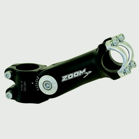 Zoom 25.4mm Adjustable Stem 105/41mm