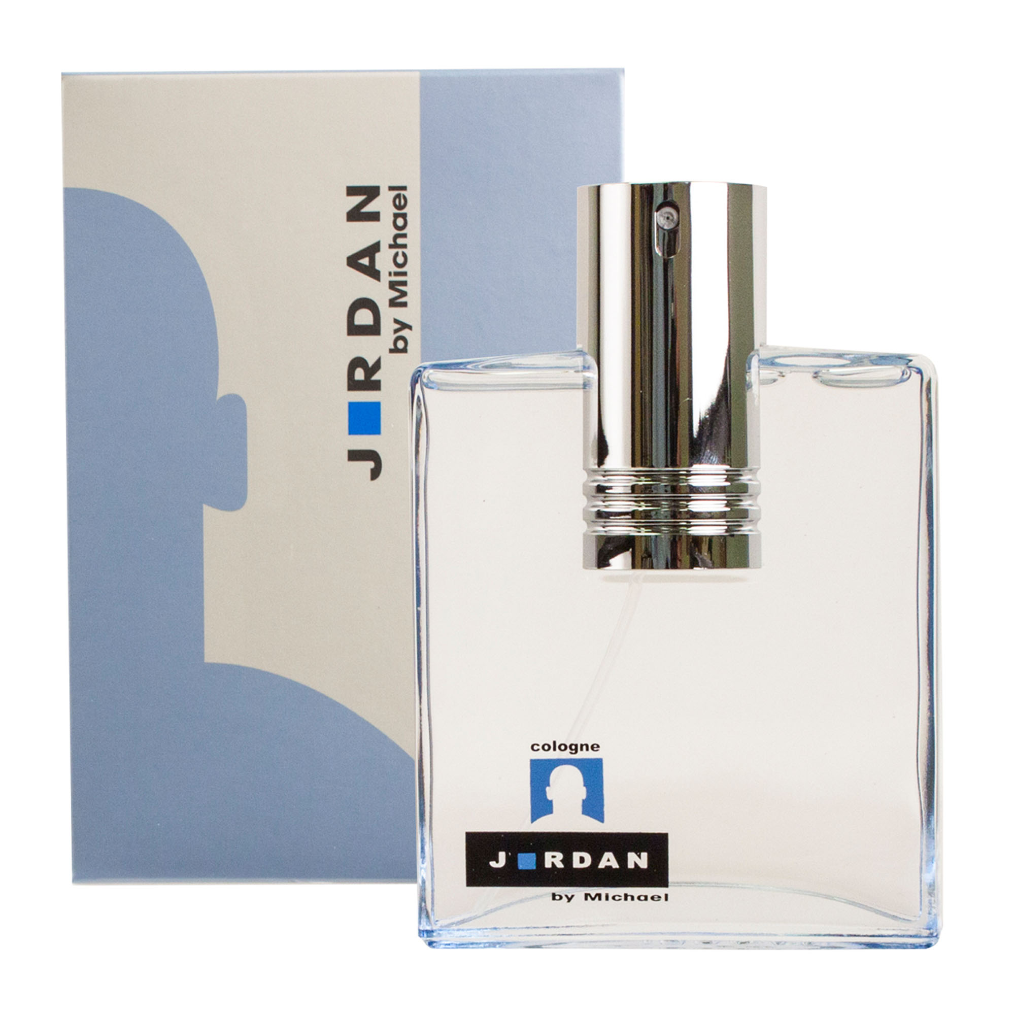 Jordan For Men By Michael Jordan 3.4 oz Cologne Spray