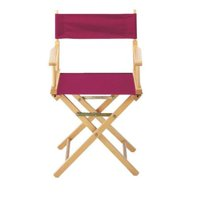 Newport Canvas Directors Chair Cover Set