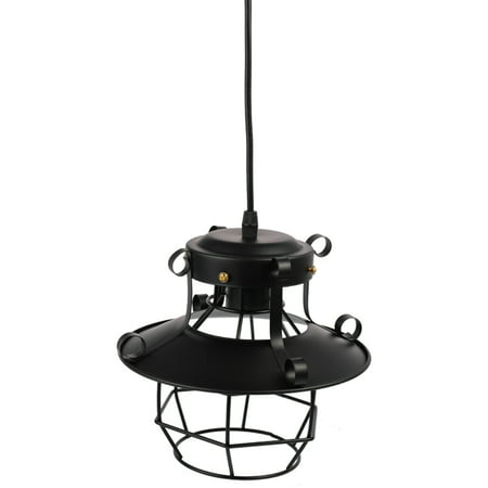 Old Fashion Retro Vintage Style Industrial Chandelier Antique Glass Lamp Wall (Fashion Fixtures)