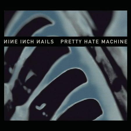 Pretty Hate Machine: 2010 Remaster (Remaster)