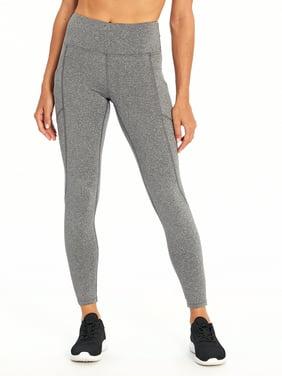 """Women's Active Tek Fleece Freeze Pocket Legging 27"""""""