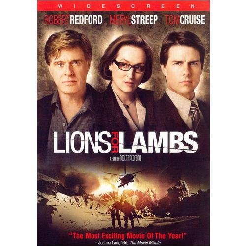 Lions For Lambs (Widescreen)