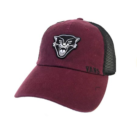 Vans Acer Black Panther Adjustable Snapback Hat](Panther Vans)