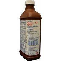 Major Robafen DM Suppressant & Expectorant Cough Syrup, 16 Fl. Oz.