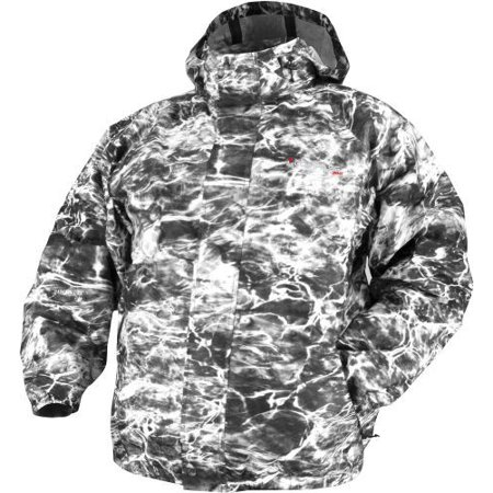 COMPASS 360: ADVANTAGE TEK JACKET GREY LG: 745973