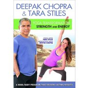 Deepak Chopra Yoga Transformation: Strength And Energy (Widescreen) by LIONS GATE ENTERTAINMENT CORP