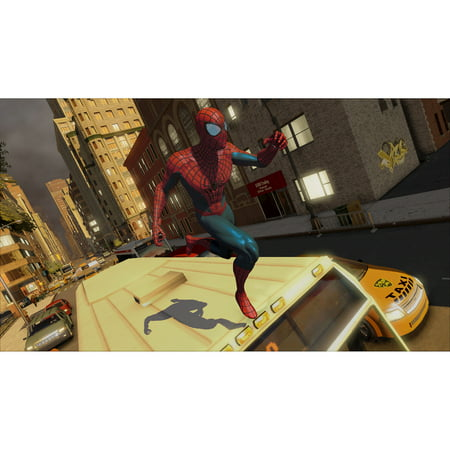 The Amazing Spider-Man 2 - PlayStation 3 (The Amazing Spider Man 2 Ps3 Vs Ps4)