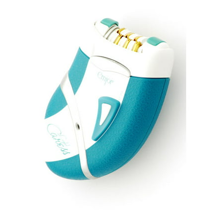 Emjoi Soft Caress Corded Epilator, - Men Epilator