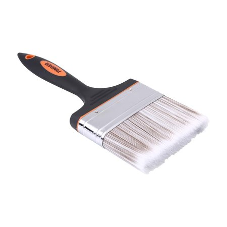 WALFRONT Paint Brushes,Finder Wide Paint and Chip Paint Brushes for Paint Stains Varnishes Glues Acrylics and