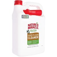 Nature's Miracle Hard Floor Cleaner 1 Gallon