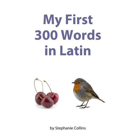 Latin Halloween Words (My First 300 Words in Latin -)