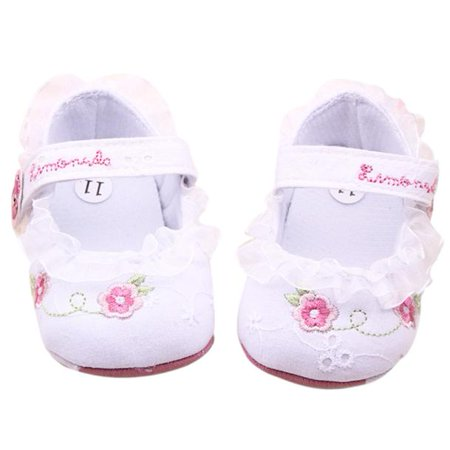 2019 Baby Soft Sole Crib firstWalker Shoes 11