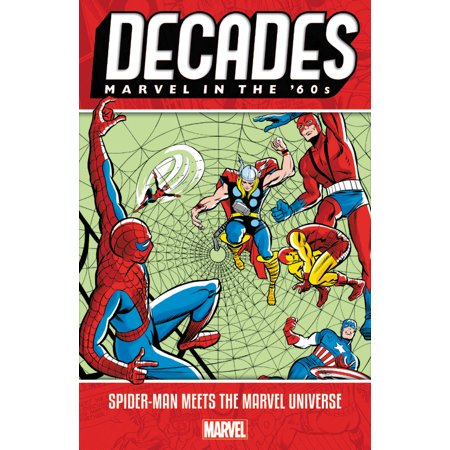 Decades: Marvel in the 60s - Spider-Man Meets the Marvel