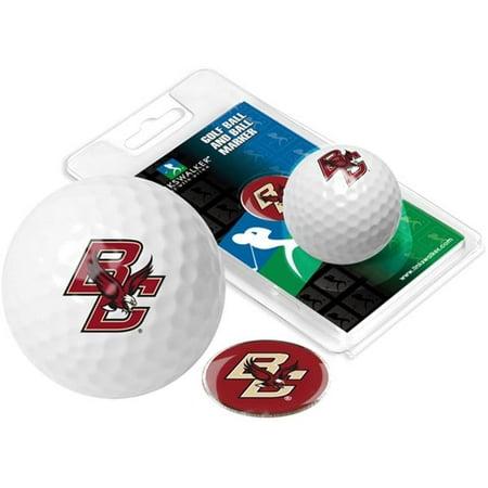 LinksWalker Boston College Eagles Golf Balls, 1 Pack